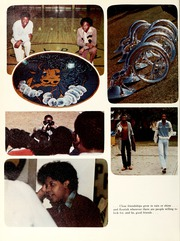 Page 12, 1980 Edition, Johnson C Smith University - Golden Bull Yearbook (Charlotte, NC) online yearbook collection