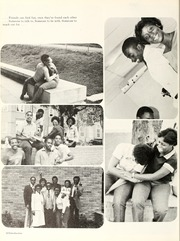 Page 14, 1980 Edition, Johnson C Smith University - Golden Bull Yearbook (Charlotte, NC) online yearbook collection