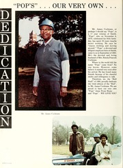 Page 8, 1980 Edition, Johnson C Smith University - Golden Bull Yearbook (Charlotte, NC) online yearbook collection