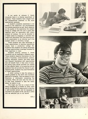 Page 11, 1981 Edition, Johnson C Smith University - Golden Bull Yearbook (Charlotte, NC) online yearbook collection