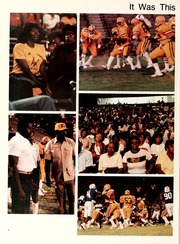 Page 10, 1983 Edition, Johnson C Smith University - Golden Bull Yearbook (Charlotte, NC) online yearbook collection