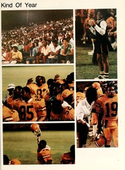 Page 11, 1983 Edition, Johnson C Smith University - Golden Bull Yearbook (Charlotte, NC) online yearbook collection