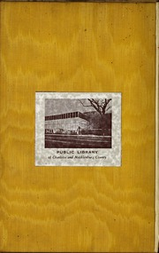 Page 2, 1913 Edition, Central High School - Snips and Cuts Yearbook (Charlotte, NC) online yearbook collection