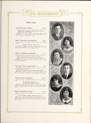 Page 17, 1923 Edition, Central High School - Snips and Cuts Yearbook (Charlotte, NC) online yearbook collection