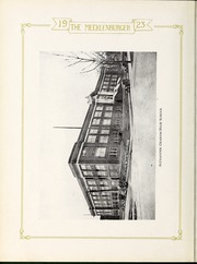 Page 8, 1923 Edition, Central High School - Snips and Cuts Yearbook (Charlotte, NC) online yearbook collection