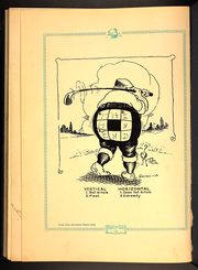 Page 146, 1925 Edition, Central High School - Snips and Cuts Yearbook (Charlotte, NC) online yearbook collection