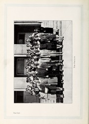Page 14, 1928 Edition, Central High School - Snips and Cuts Yearbook (Charlotte, NC) online yearbook collection