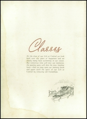 Page 12, 1939 Edition, Central High School - Snips and Cuts Yearbook (Charlotte, NC) online yearbook collection