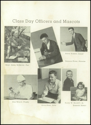 Page 14, 1939 Edition, Central High School - Snips and Cuts Yearbook (Charlotte, NC) online yearbook collection