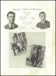 Page 15, 1939 Edition, Central High School - Snips and Cuts Yearbook (Charlotte, NC) online yearbook collection