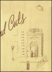 Page 3, 1939 Edition, Central High School - Snips and Cuts Yearbook (Charlotte, NC) online yearbook collection