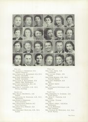 Page 15, 1946 Edition, Central High School - Snips and Cuts Yearbook (Charlotte, NC) online yearbook collection