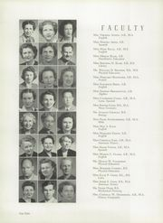 Page 12, 1947 Edition, Central High School - Snips and Cuts Yearbook (Charlotte, NC) online yearbook collection