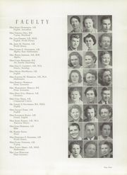 Page 13, 1947 Edition, Central High School - Snips and Cuts Yearbook (Charlotte, NC) online yearbook collection