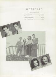 Page 17, 1947 Edition, Central High School - Snips and Cuts Yearbook (Charlotte, NC) online yearbook collection