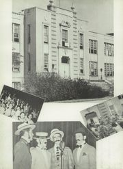 Page 6, 1947 Edition, Central High School - Snips and Cuts Yearbook (Charlotte, NC) online yearbook collection