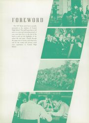 Page 8, 1947 Edition, Central High School - Snips and Cuts Yearbook (Charlotte, NC) online yearbook collection