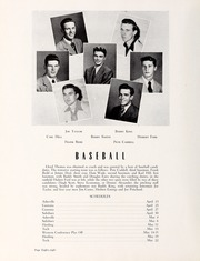 Page 92, 1948 Edition, Central High School - Snips and Cuts Yearbook (Charlotte, NC) online yearbook collection