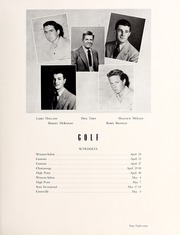 Page 93, 1948 Edition, Central High School - Snips and Cuts Yearbook (Charlotte, NC) online yearbook collection