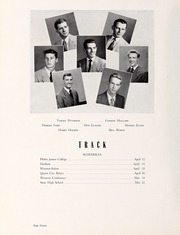 Page 94, 1948 Edition, Central High School - Snips and Cuts Yearbook (Charlotte, NC) online yearbook collection
