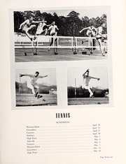 Page 95, 1948 Edition, Central High School - Snips and Cuts Yearbook (Charlotte, NC) online yearbook collection