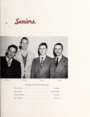 Page 99, 1948 Edition, Central High School - Snips and Cuts Yearbook (Charlotte, NC) online yearbook collection