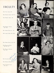 Page 12, 1950 Edition, Central High School - Snips and Cuts Yearbook (Charlotte, NC) online yearbook collection