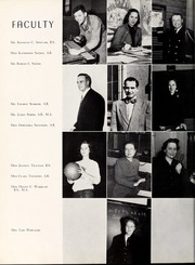 Page 16, 1950 Edition, Central High School - Snips and Cuts Yearbook (Charlotte, NC) online yearbook collection