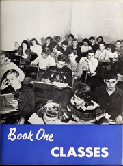 Page 17, 1950 Edition, Central High School - Snips and Cuts Yearbook (Charlotte, NC) online yearbook collection