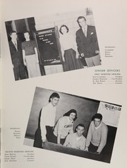 Page 21, 1951 Edition, Central High School - Snips and Cuts Yearbook (Charlotte, NC) online yearbook collection