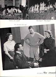 Page 10, 1956 Edition, Central High School - Snips and Cuts Yearbook (Charlotte, NC) online yearbook collection