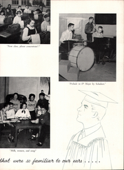 Page 11, 1956 Edition, Central High School - Snips and Cuts Yearbook (Charlotte, NC) online yearbook collection