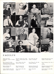 Page 14, 1956 Edition, Central High School - Snips and Cuts Yearbook (Charlotte, NC) online yearbook collection