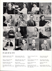 Page 16, 1956 Edition, Central High School - Snips and Cuts Yearbook (Charlotte, NC) online yearbook collection