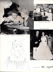 Page 8, 1956 Edition, Central High School - Snips and Cuts Yearbook (Charlotte, NC) online yearbook collection