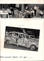 Page 9, 1956 Edition, Central High School - Snips and Cuts Yearbook (Charlotte, NC) online yearbook collection