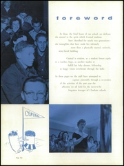 Page 10, 1959 Edition, Central High School - Snips and Cuts Yearbook (Charlotte, NC) online yearbook collection
