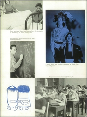 Page 12, 1959 Edition, Central High School - Snips and Cuts Yearbook (Charlotte, NC) online yearbook collection