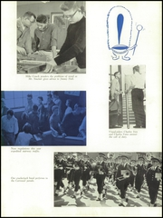 Page 13, 1959 Edition, Central High School - Snips and Cuts Yearbook (Charlotte, NC) online yearbook collection