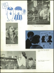 Page 14, 1959 Edition, Central High School - Snips and Cuts Yearbook (Charlotte, NC) online yearbook collection