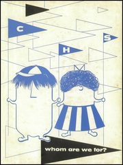 Page 5, 1959 Edition, Central High School - Snips and Cuts Yearbook (Charlotte, NC) online yearbook collection