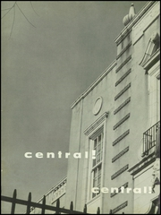 Page 6, 1959 Edition, Central High School - Snips and Cuts Yearbook (Charlotte, NC) online yearbook collection