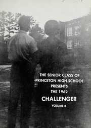 Page 5, 1962 Edition, Princeton High School - Challenger Yearbook (Princeton, NC) online yearbook collection