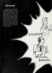Page 6, 1962 Edition, Princeton High School - Challenger Yearbook (Princeton, NC) online yearbook collection
