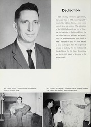 Page 8, 1962 Edition, Princeton High School - Challenger Yearbook (Princeton, NC) online yearbook collection