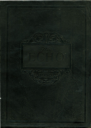 Page 1, 1930 Edition, Boyden High School - Echo Yearbook (Salisbury, NC) online yearbook collection