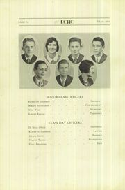 Page 16, 1930 Edition, Boyden High School - Echo Yearbook (Salisbury, NC) online yearbook collection