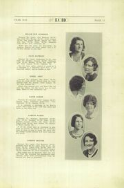 Page 17, 1930 Edition, Boyden High School - Echo Yearbook (Salisbury, NC) online yearbook collection