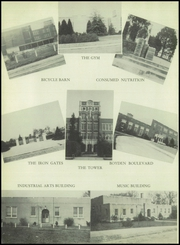 Page 12, 1945 Edition, Boyden High School - Echo Yearbook (Salisbury, NC) online yearbook collection