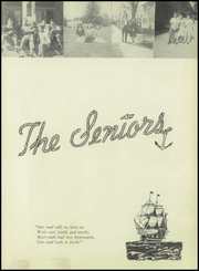Page 13, 1945 Edition, Boyden High School - Echo Yearbook (Salisbury, NC) online yearbook collection